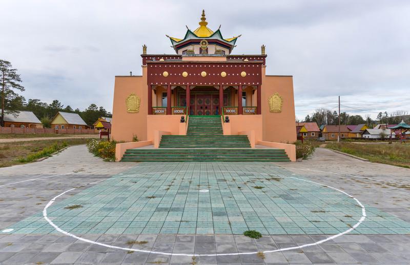 Khambyn Khure Datsan