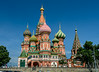 _D712094 Moscow, Red Square, Saint Basil's Cathedral