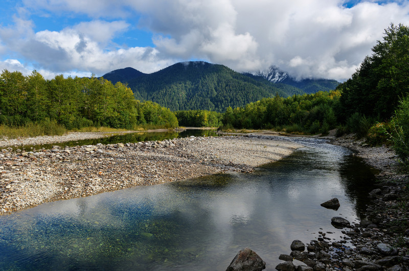 Vydrino River