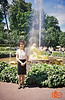 Peterhof - more fountains.<br /> F1010003