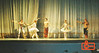 La Bayadère curtain call at Mariinsky Theatre.<br /> F1010032