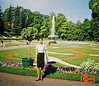 Grounds of Peterhof. The grounds around Peterhof contain many different fountains.<br /> F1000017