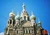 Church of the Saviour on Spilled Blood. This is a very beautiful church. The photos here do not do it justice.<br /> F1000003