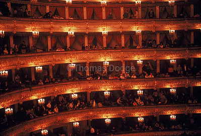 Bolshoi Theater