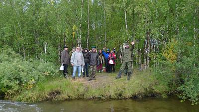15-års jubileum Pasvik naturreservat (© Ragnar Våga Pedersen)