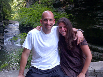 Cornell Reunion & Ithaca NY June 2012