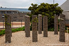 Monument to Belgian Soldiers Murdered During Genocide