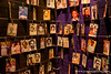 Genocide Victim Photo Wall