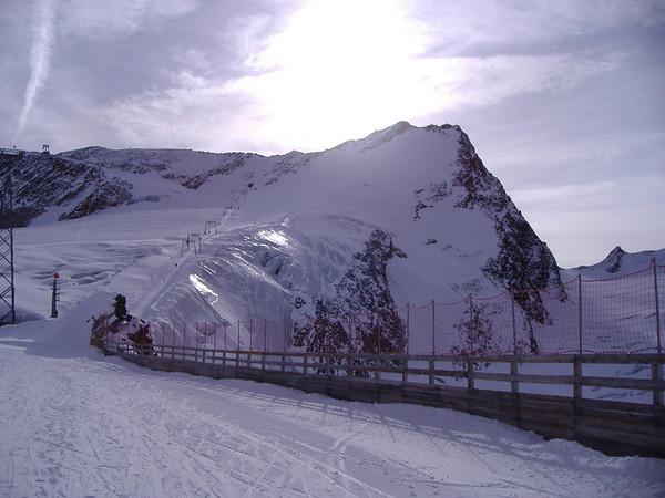 Sölden Nov 2006