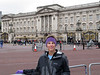 Leanne @ Buckingham Palace, London