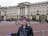 Leanne @ Buckingham Palace, London