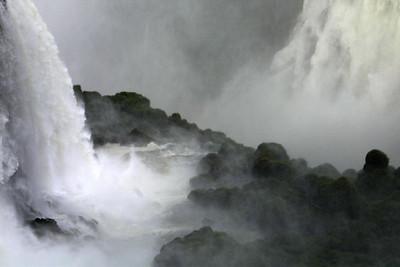 Iguassa Falls, Brazil