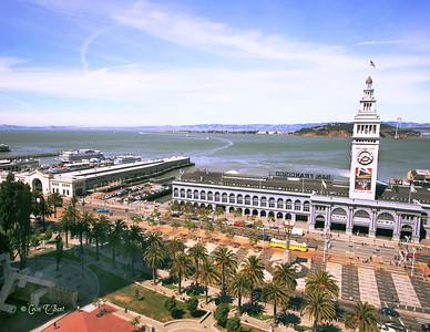 Ferry Wharf