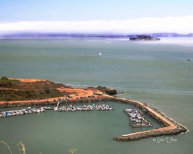 Bay Dock