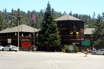 7/12/09 Idyllwild, San Jacinto Mountains, Riverside County, CA