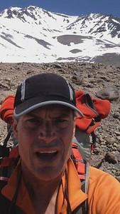 Climbing Shasta 1