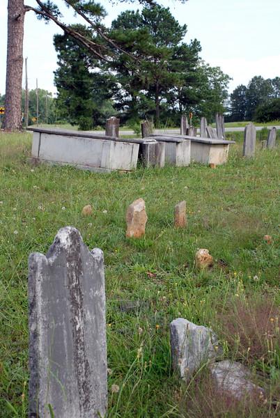 cemeterynewberry