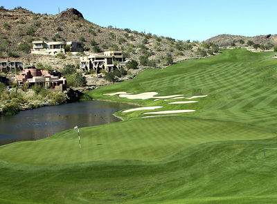 Eagle Mountain #18