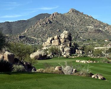 Boulders South #1