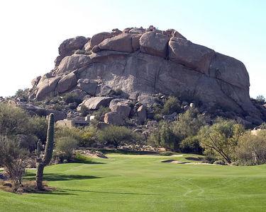 Boulders South #5