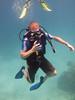 underwater Heisman