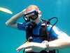 """underwater dancing is my next big thing - mid """"sprinkler"""""""