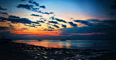 Bali Sanur Sunrise