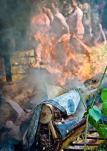 Village Cremation