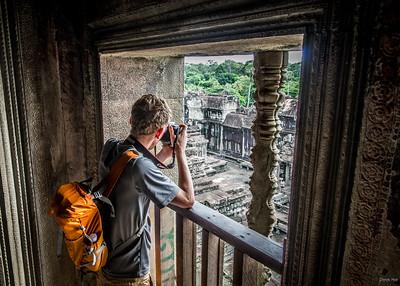 Cambodia, July 2013