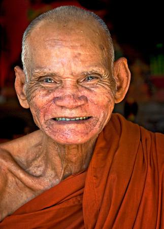 Cambodia 2009