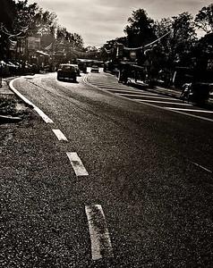 Curving Street Mono-5220web800