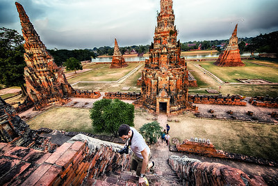 2013-12-27_Ayutthaya_Climbing_Stupas-2726_HDR-