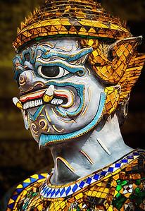 2013-12-23_Bangkok_RoyalPalace_1Demon-HDR1022-