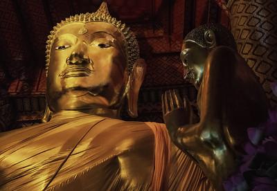 2013-12-27_Thailand_Ayutthaya_GoldBuddha-2540-mixed