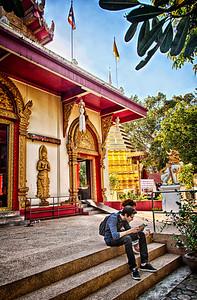 2012-12-21_Chiangmai_Wat_HDR-