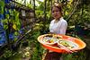 Ubud Offering, Bali
