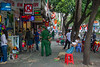 Street scene, Ho Chi Minh City (Saigon), Vietnam, May 2015. [Ho Chi Minh City 2015-04 018 Vietnam]