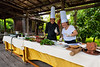Ubud Cooking Class, Bali