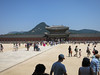 Heungyemun, the second gate