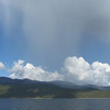 9.19.09 - Rain over Turquoise Lake, Leadville