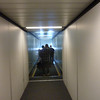 Jetway departure from LAX