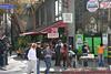 Drug Free Zone, Telegraph Ave, Berkeley
