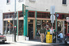 "The very hip Caffe Triste (<a href=""http://www.caffetrieste.com/""><span style=""color:lime;"">see link here</span> </a>)  Historical location (Vallejo and Grant) in North Beach, hosts poets, writers, composers and artists."