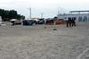 028-Campsite at Gabes Tunisia