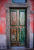 DOOR IN RIOMAGGIORE