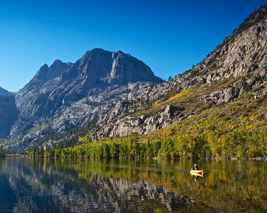 Silver Lake - Eastern Sierra