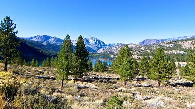 June Lake - Eastern Sierra