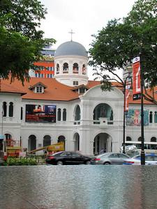 02-Singapore Art Museum, Bras Basah Road