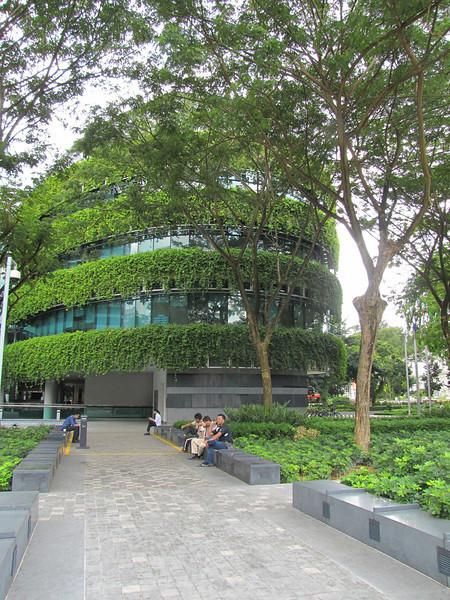 17-Singapore Management University