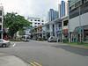 More shop houses, along Tyrwhitt Road in Jalan Besar.